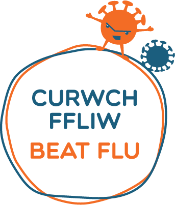 CLICK HERE TO SEE OUR FLU CAMPAGN